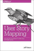 USER STORY MAPPING  Paperback