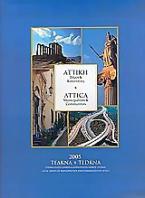 Αττική, δήμοι και κοινότητες