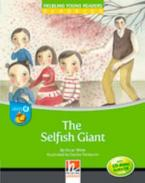 YOUNG READERS THE SELFISH GIANT - READER + AUDIO CD / CD-ROM (YOUNG READERS D)