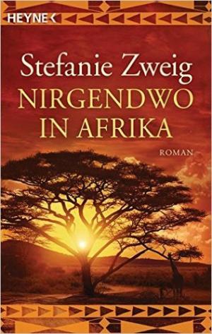 NIRGENDWO IN AFRIKA  Paperback