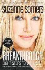 BREAKTHROUGH EIGHT STEPS TO WELLNESS Paperback B FORMAT