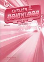 ENGLISH DOWNLOAD B1+ TEST WITH KEY