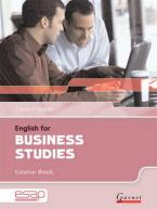ENGLISH FOR BUSINESS STUDIES IN HIGHER EDUCATION STUDIES Paperback