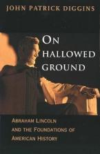 ON HALLOWED GROUND Paperback