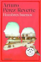 HOMBRES BUENOS  TAPA BLANDA