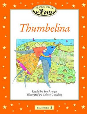 OCT 2: THUMBELINA - SPECIAL OFFER @