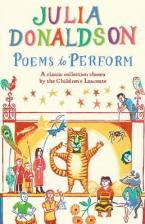 POEMS TO PERFORM Paperback