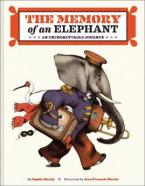 THE MEMORY OF AN ELEPHANT  HC