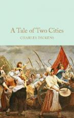 COLLECTOR'S LIBRARY : A TALE OF TWO CITIES  HC