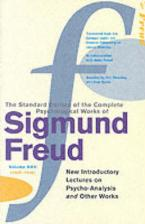 COMPLETE PSYCH.WORKS OF SIGMUND FREUD VOL 22 Paperback