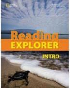 READING EXPLORER INTRO (+ CD-ROM)