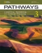 PATHWAYS LISTENING & SPEAKING 3 STUDENT'S BOOK (+ ONLINE WORKBOOK ACCESS CODE)
