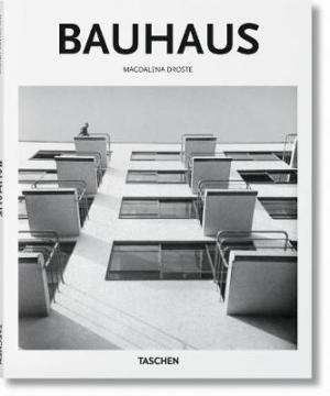 BAUHAUS  HC