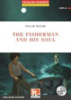 HRRS 1: THE FISHERMAN AND HIS SOUL A1 (+ CD + E-ZONE)