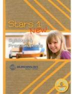 EUROPALSO QUALITY TESTING STARS 1 STUDENT'S BOOK 2017