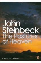PENGUIN MODERN CLASSICS : THE PASTURES OF HEAVEN Paperback B