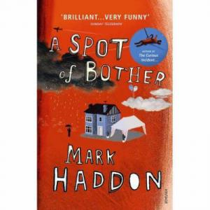 A SPOT OF BOTHER Paperback B FORMAT