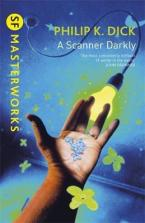 A SCANNER DARKLY Paperback