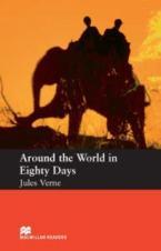 MACM.READERS STARTER: AROUND THE WORLD IN 80 DAYS
