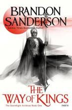 THE WAY OF THE KINGS PAR TWO : THE STORMLIGHT Paperback