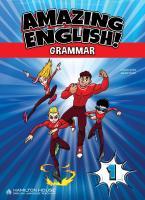 AMAZING ENGLISH 1 GRAMMAR INTERNATIONAL