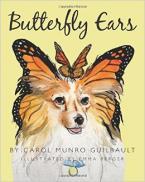 BUTTERFLY EARS  Paperback