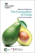 MCCANCE AND WIDDOWSON'S THE COMPOSITION OF FOODS HC