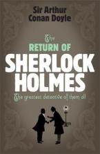 HEADLINE REVIEW CLASSICS : THE RETURN OF SHERLOCK HOLMES Paperback