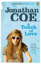 A TOUCH OF LOVE Paperback B FORMAT