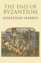 END OF BYZANTIUM Paperback