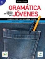 GRAMATICA PRACTICA DE ESPANOL PARA JOVENES