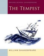 OXFORD SCHOOL SHAKESPEAR : THE TEMPEST