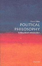 VERY SHORT INTRODUCTIONS : POLITICAL PHILOSOPHY Paperback A FORMAT