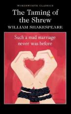 THE TAMING OF THE SHREW Paperback