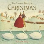 TWELVE DAYS OF CHRISTMAS HC