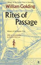 RITES OF PASSAGE Paperback B FORMAT