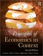 PRINCIPLES OF ECONOMICS IN CONTEXT 2ND ED
