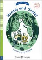 YERF 4: HANSEL AND GRETEL (+ MULTI-ROM)