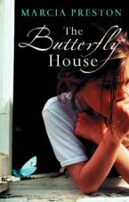 THE BUTTERFLY HOUSE Paperback B FORMAT