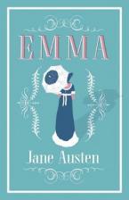 ALMA CLASSICS EMMA Paperback