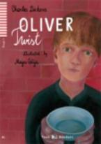TEEN ELI READERS 1: OLIVER TWIST (+ CD)