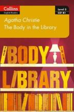 COLLINS ENGLISH READERS 3: THE BODY IN THE LIBRARY  PB