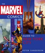 THE MARVEL COMICS GUIDE TO NEW YORK CITY POCKET Paperback