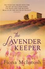 THE LAVENDER KEEPER Paperback