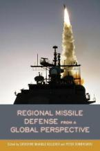 REGIONAL MISSILE DEFENSE FROMA GLOBAL PERSPECTIVE  Paperback