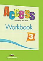 Access 3: Workbook Pack