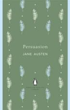 PENGUIN ENGLISH LIBRARY : PERSUASION Paperback B FORMAT