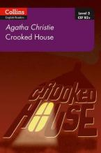 COLLINS ENGLISH READERS : CROOKED HOUSE Paperback