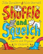 SHUFFLE AND SQUELCH Paperback
