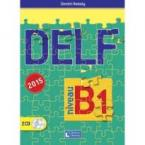 DELF B1 METHODE 2015 N/E